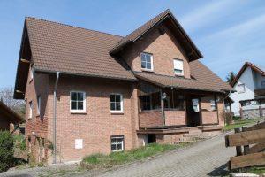 2-Familien-Haus, Landkreis Kassel