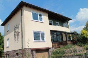 Einfamilienhaus, Fuldatal